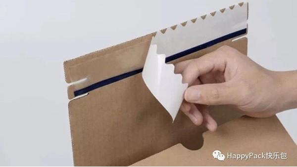 是什么样的包装能风靡电商界