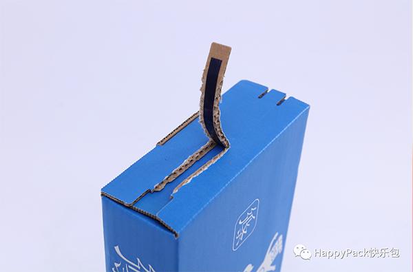 拉链物流箱