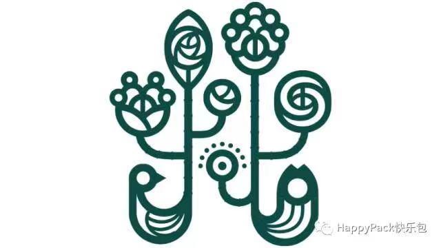 野兽派logo