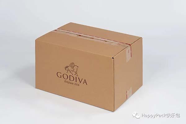 歌帝梵纸箱