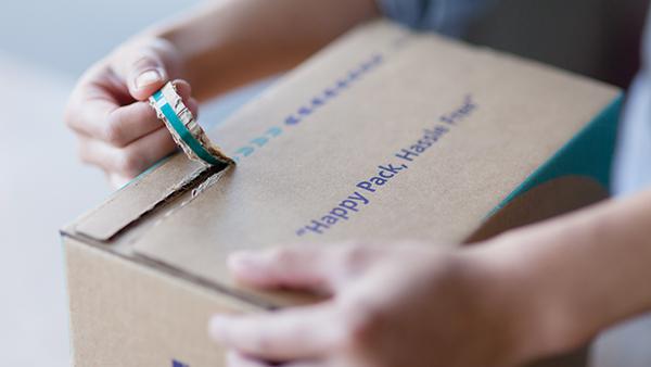 包装选购时应该知道哪些技能?可撕拉纸箱厂家告诉您