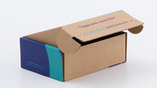 如何选择一家靠谱的纸箱包装厂?