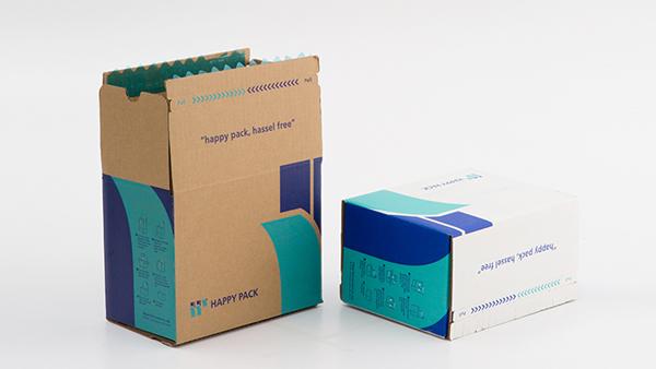 什么是拉链纸箱?
