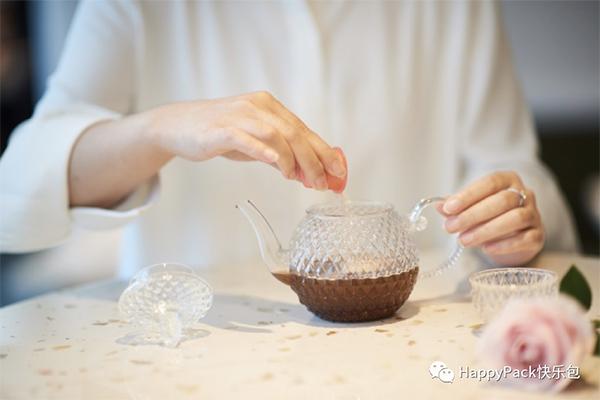 小采茶产品