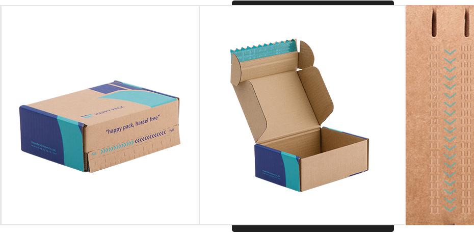 飞机盒展示