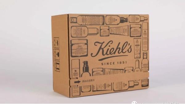 使用拉链纸箱,提高品牌吸引力